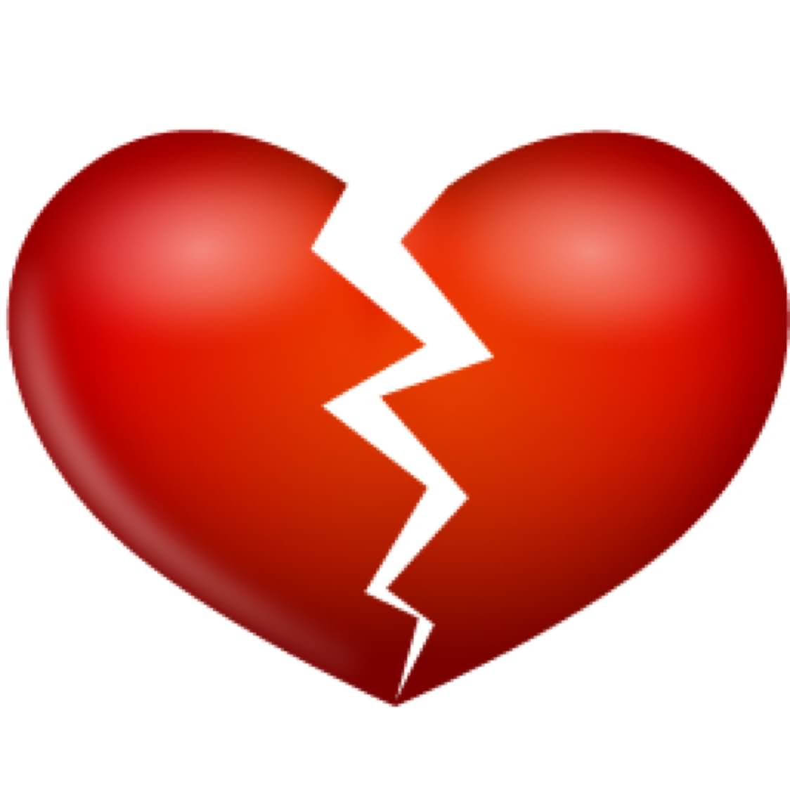 27 latest heart broken pictures red simple broken heart buycottarizona