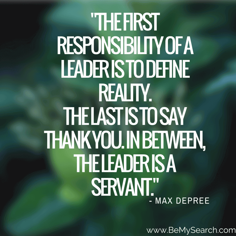 Quotes To Say Thanks: 75+ Leadership Quotes, Sayings About Leaders