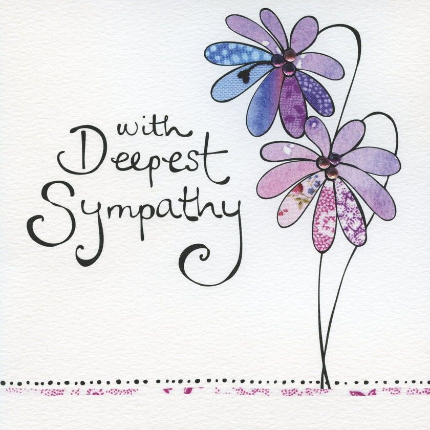 60 Heartfelt Sympathy Pictures And Images