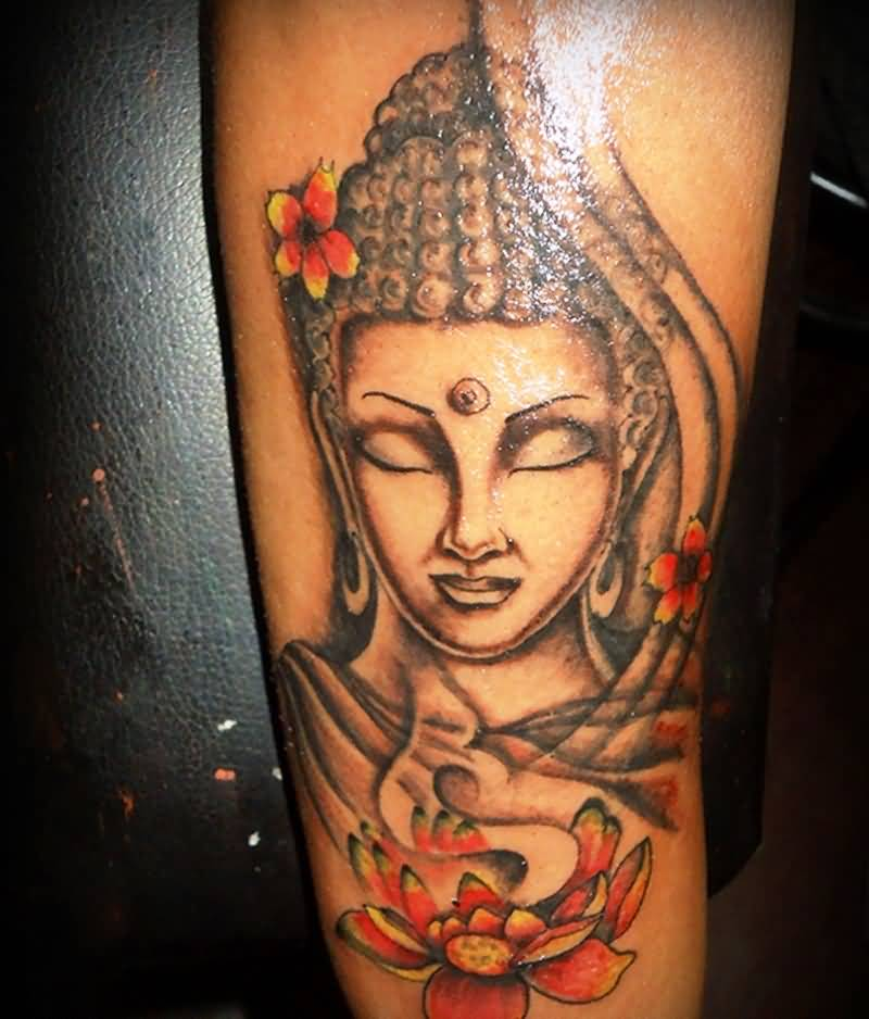Tibetan Tattoo: 55+ Tibetan Tattoos Collection