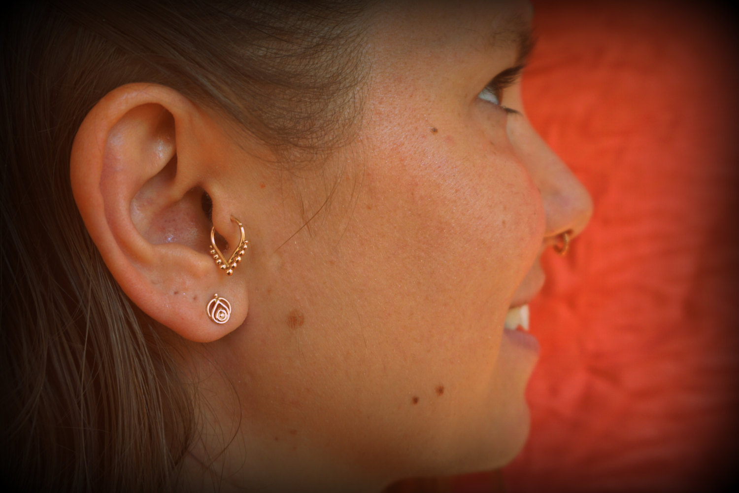 tragus jewelry hoops 62 tragus piercing pictures and ideas 1221