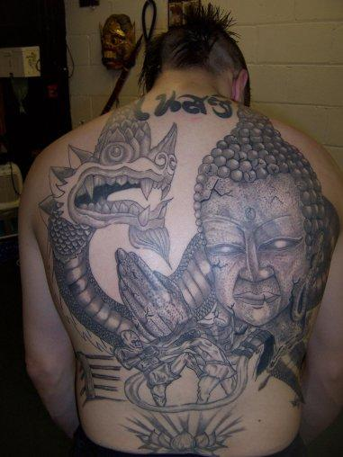 55 thai tattoos collection
