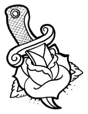 49 Old School Tattoo Designs