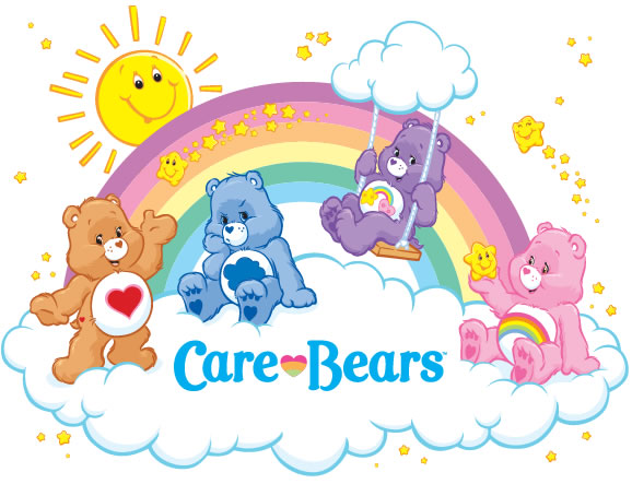 50 Most Beautiful Care Bears Photos And Pictures