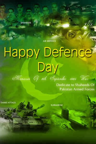 6 september defence day essay in english
