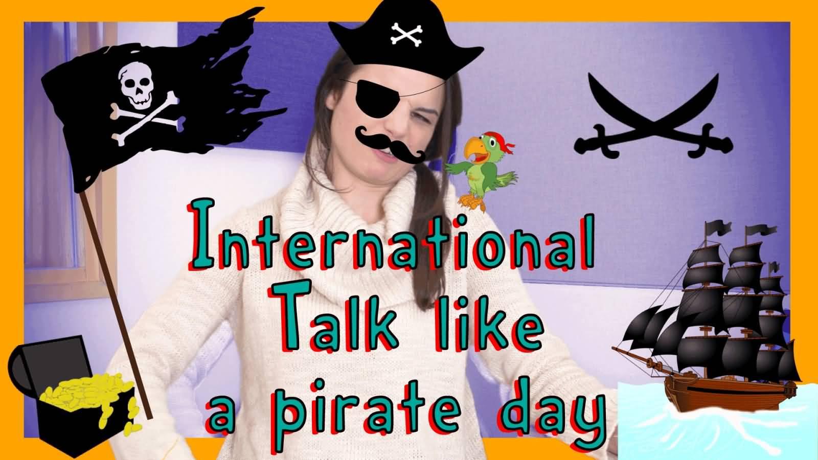 talk like a pirate day - photo #28