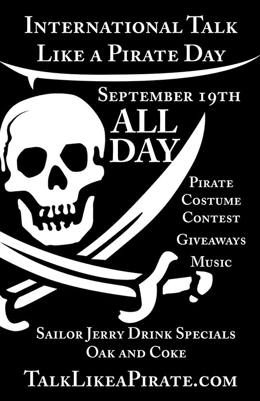 talk like a pirate day - photo #29