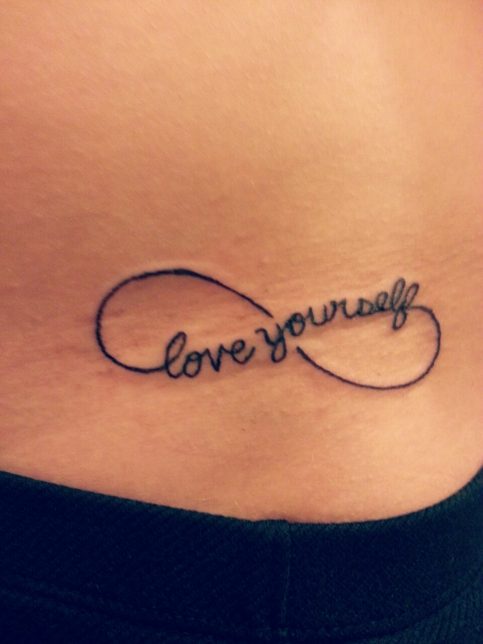 Infinity Love Quotes 22 Love Infinity Symbol Tattoos
