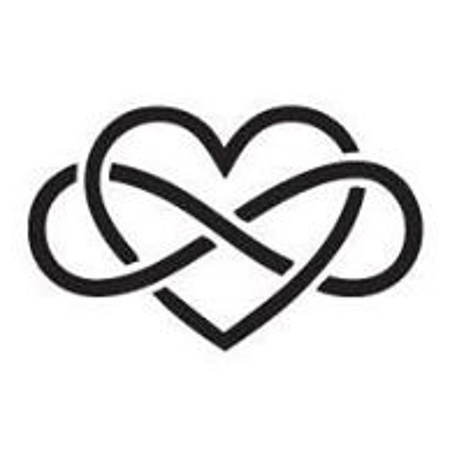 46 heart infinity symbol tattoos