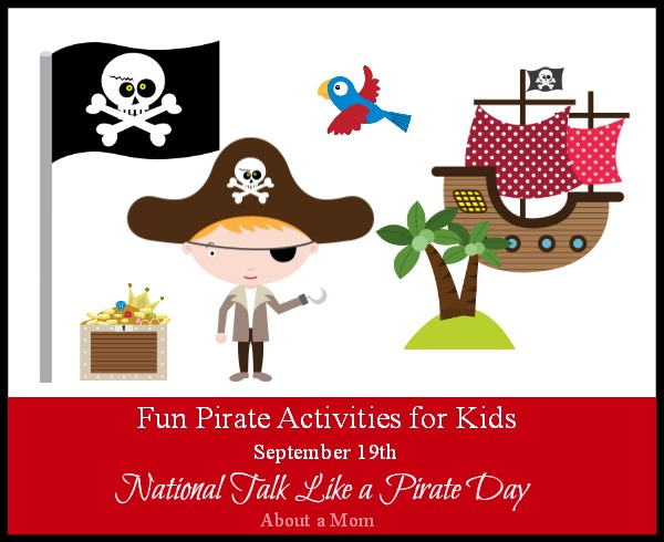 talk like a pirate day - photo #35