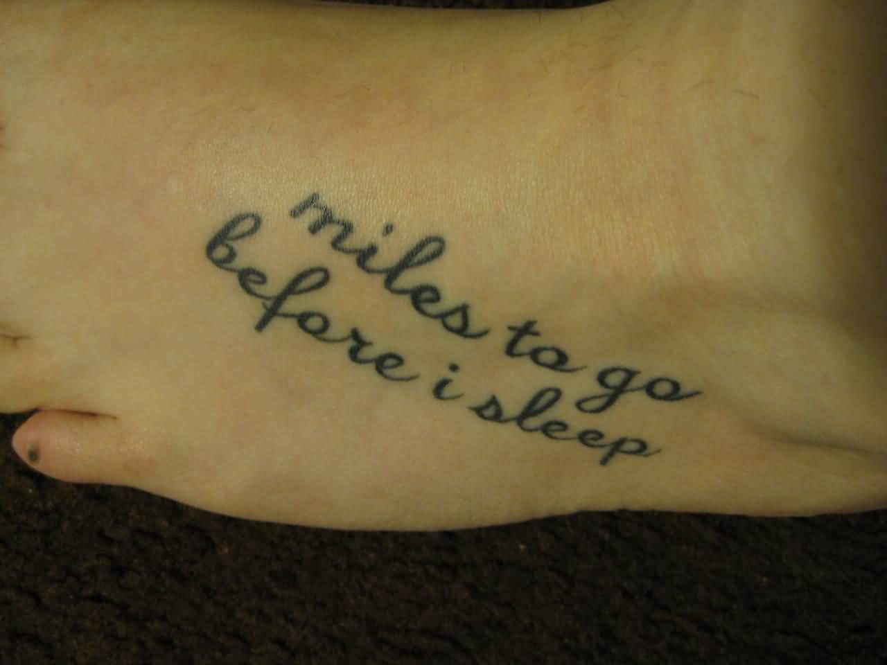 14+ Poem Tattoos On Back