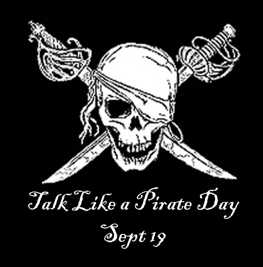talk like a pirate day - photo #33