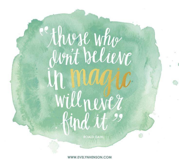 Roald Dahl Quotes Askideas
