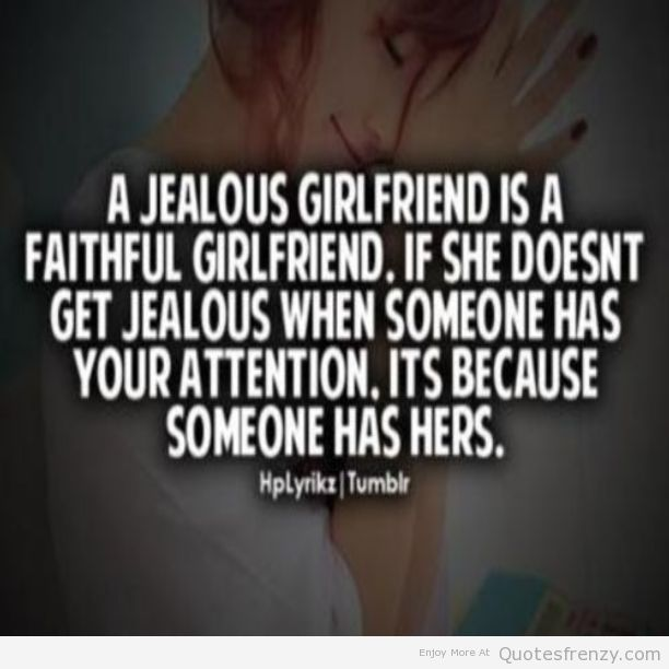 What to do if someone is jealous of you