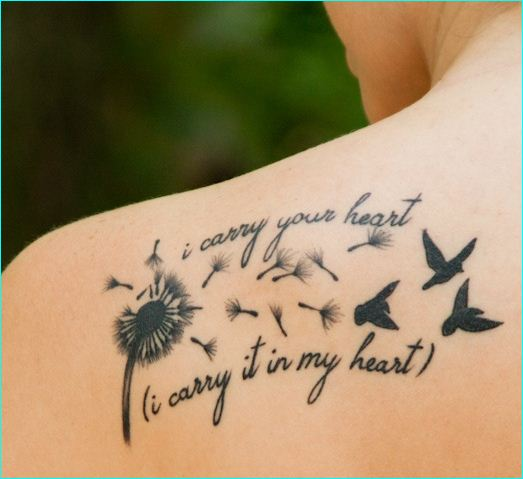 14 remembrance tattoos on back shoulder. Black Bedroom Furniture Sets. Home Design Ideas