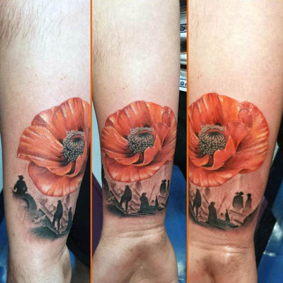 50 Remembrance Tattoos For Mom: 50+ Latest Remembrance Tattoos