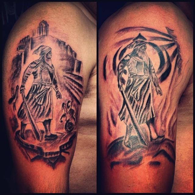 Tattoo Ideas In Punjabi