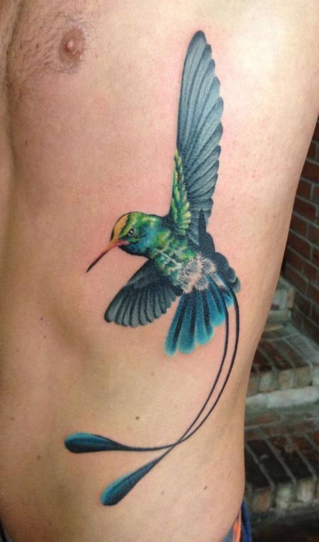 55 Unique Tail Tattoos