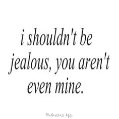 Love Jealousy Quotes Endearing 62 Jealousy Quotes And Sayings