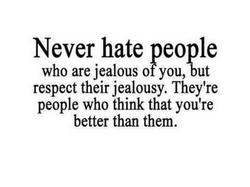 62 Jealousy Quotes And Sayings