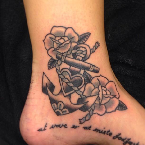 50+ Incredible Navy Tattoos Ideas