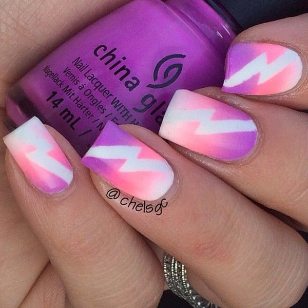 Nail art with pink and purple choice image nail art and nail nail art with pink and purple images nail art and nail design ideas pink and purple prinsesfo Image collections