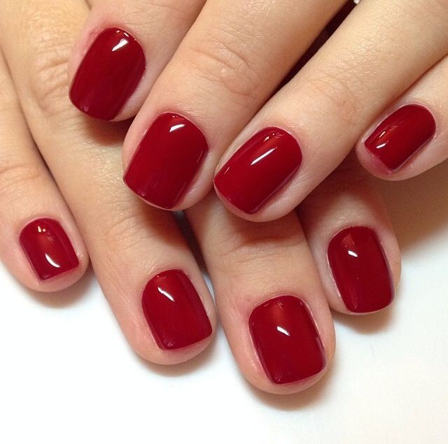 Famoso 52 Incredible Red Nail Art Design Pictures GX82