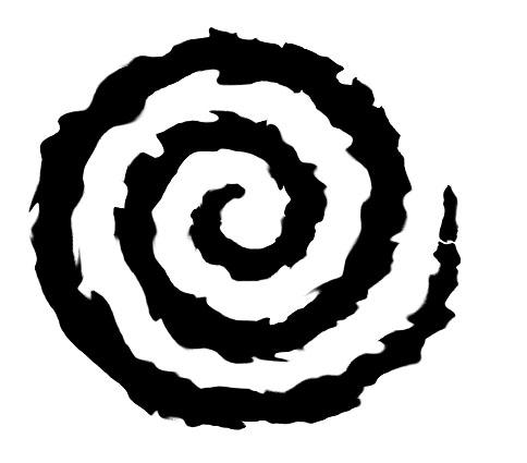 15 Hypnotizing Fibonacci Spiral Tattoos   Tattoodo