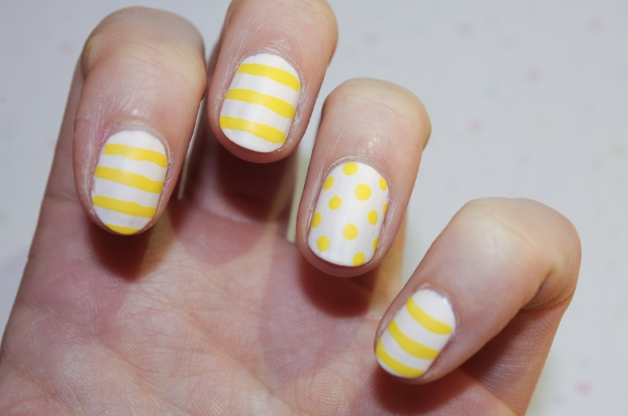 Nail Art - Askideas.com