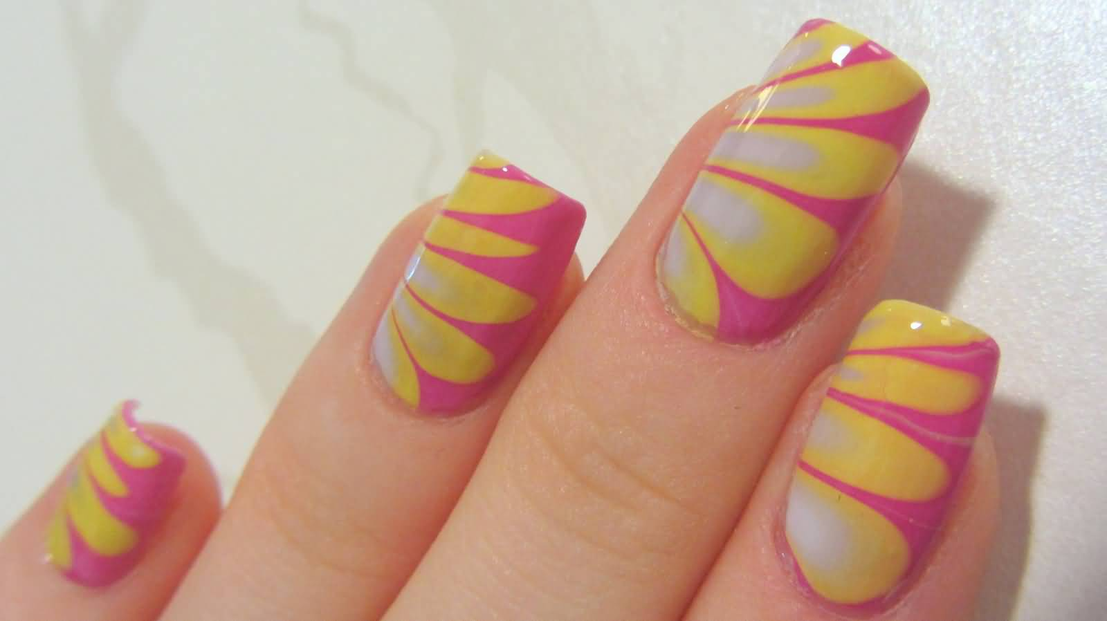 50+ Most Stylish Pastel Nail Art Designs For Trendy Girls