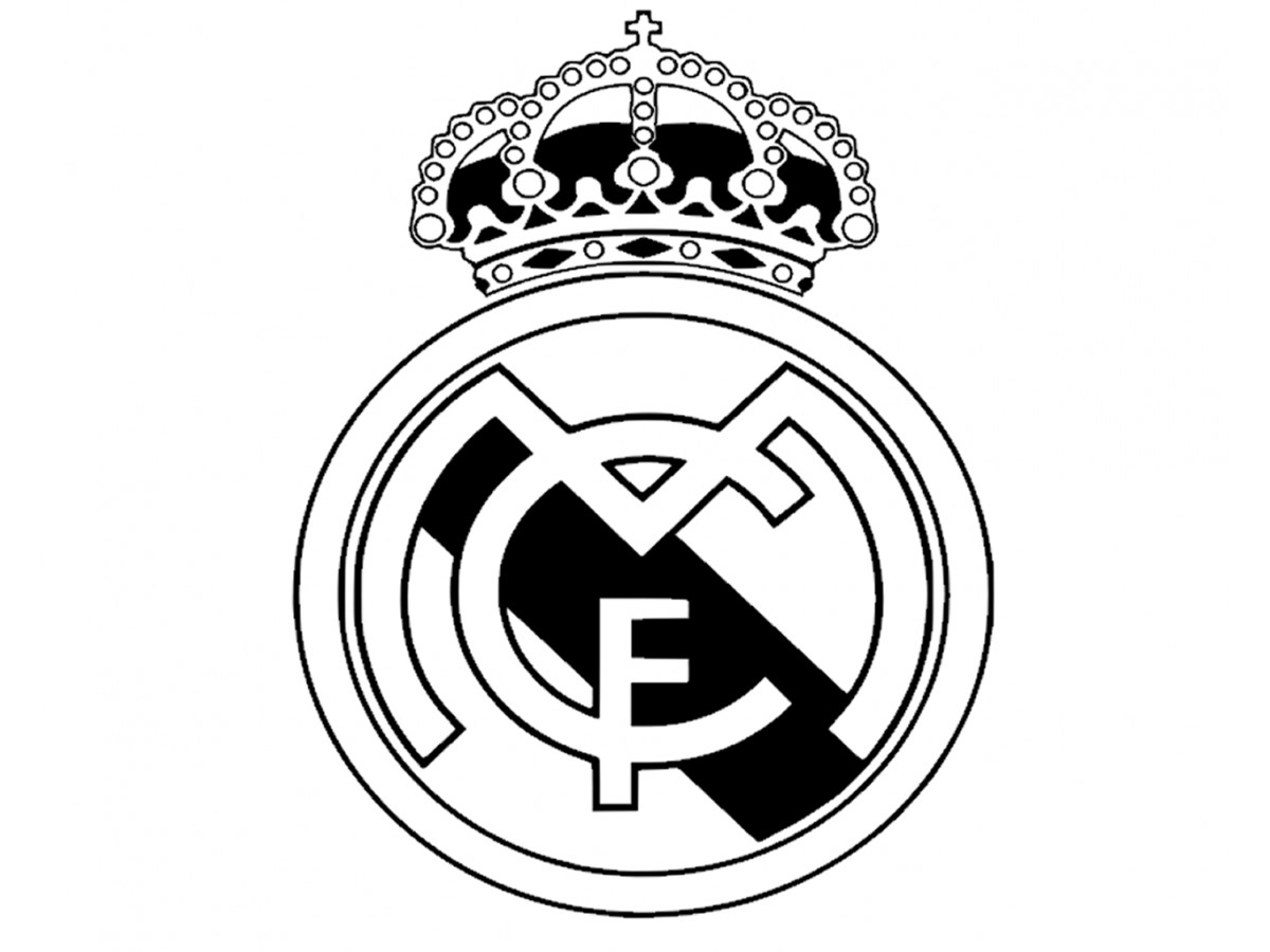 7 real madrid tattoo designs awesome real madrid logo tattoo design voltagebd Images
