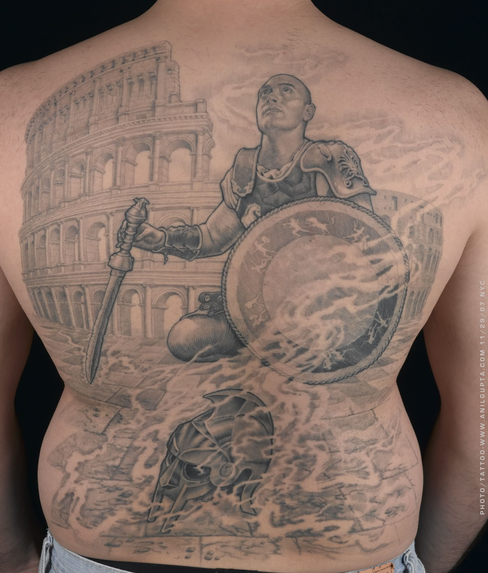 Tattoo Historical Quotes: 52+ Nice Historical Tattoos