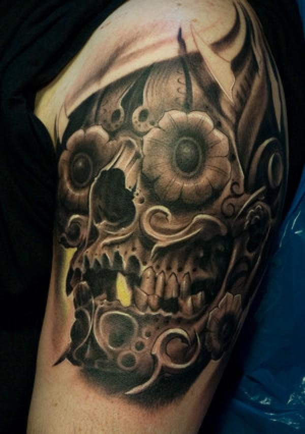 d3db347e3 50+ Latest Punk Tattoos Collection