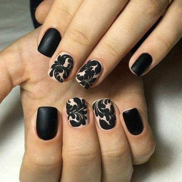 55+ Most Beautiful Beige Nail Art Design Ideas