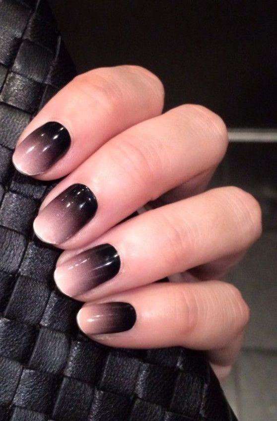 14 Cool Beige And Brown Nail Art Designs