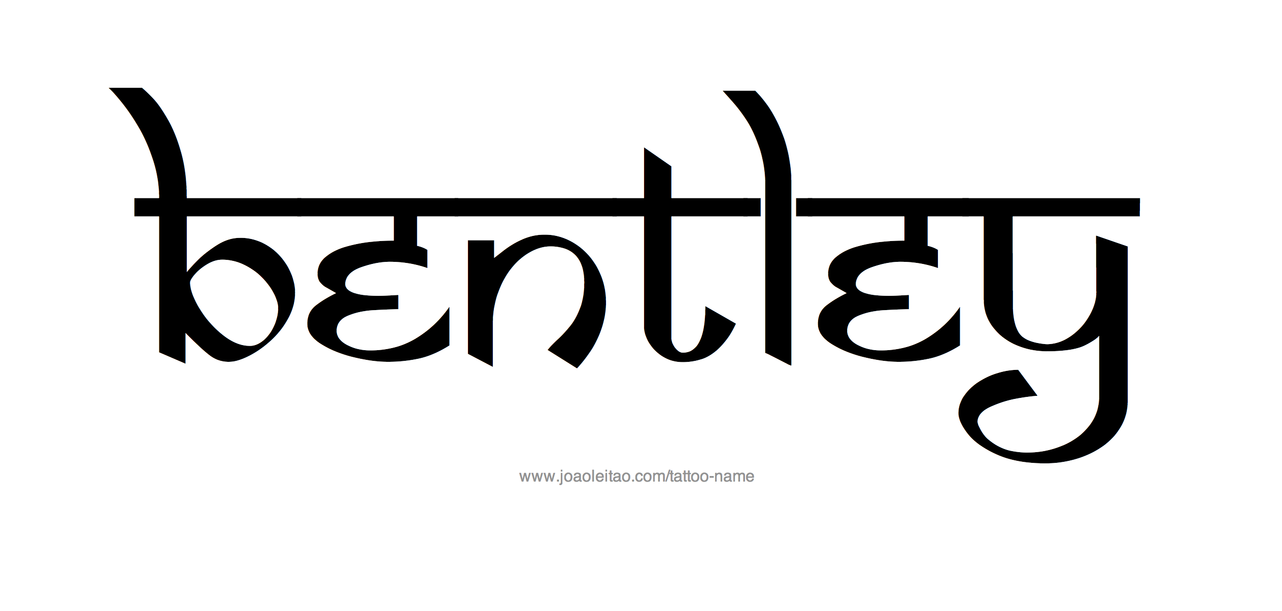 Hindi stylish font for tattoo pictures