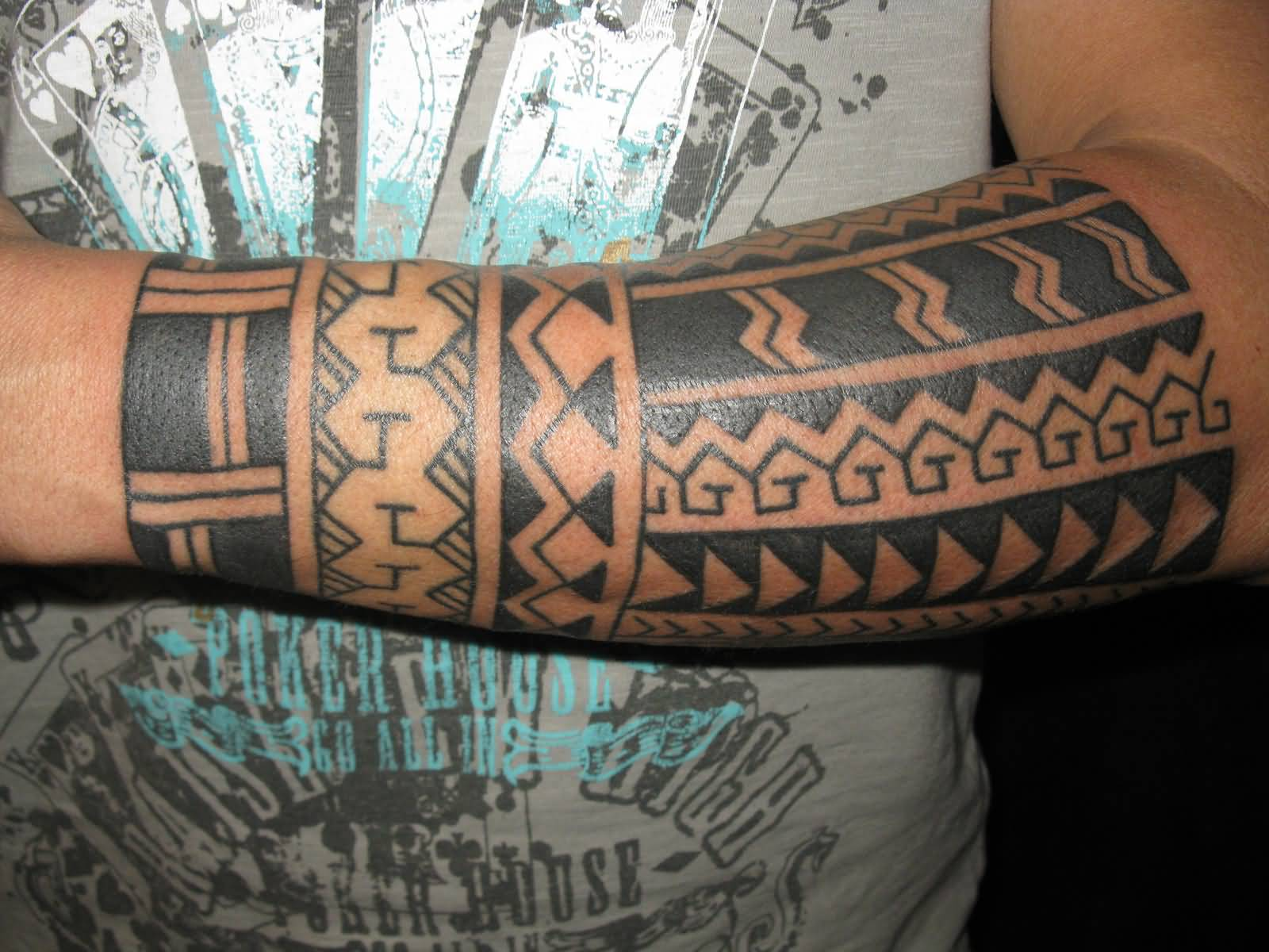 64+ Amazing Filipino Tattoos