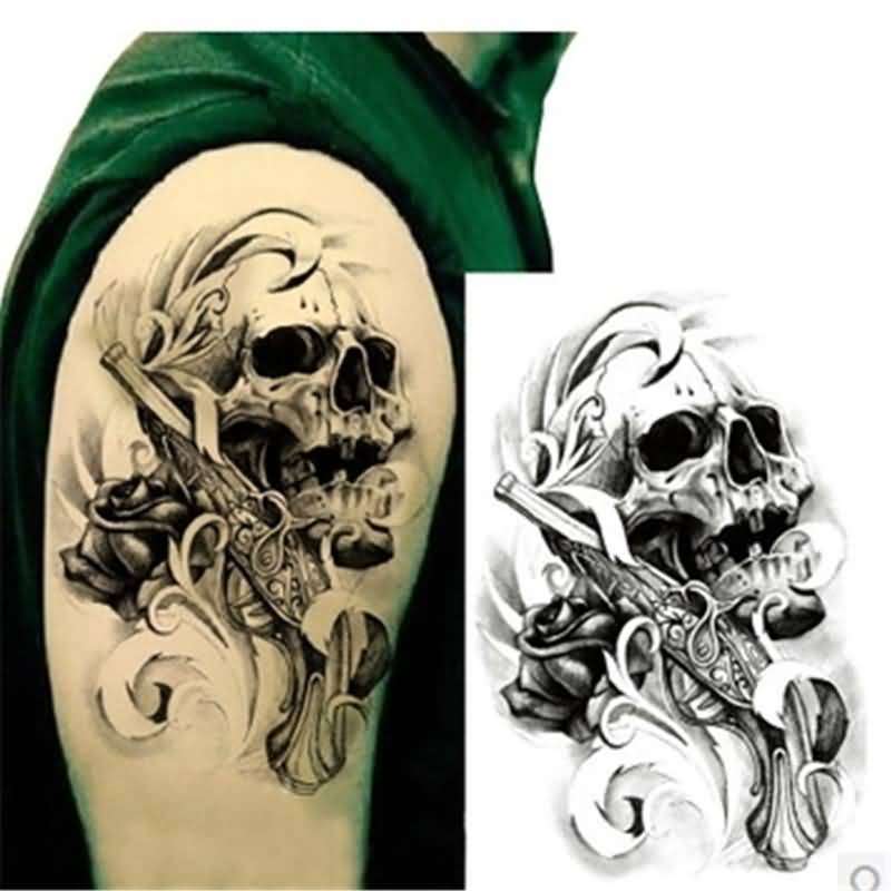 15+ Punk Tattoo Designs And Ideas