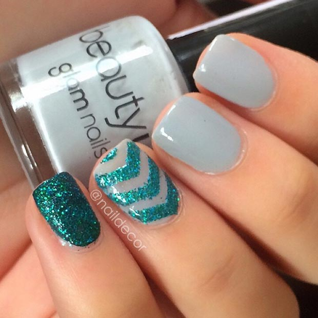 Nail Art Designs For Short Nails 2016 Papillon Day Spa