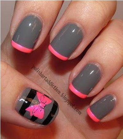 Hot Designs Nail Art Ideas - Emsilog.Com