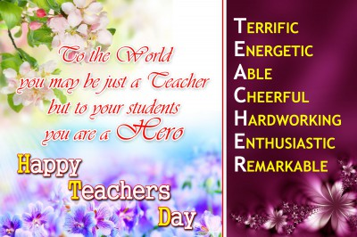60 best teachers day wish pictures and images happy teachers day greetings for teacher m4hsunfo