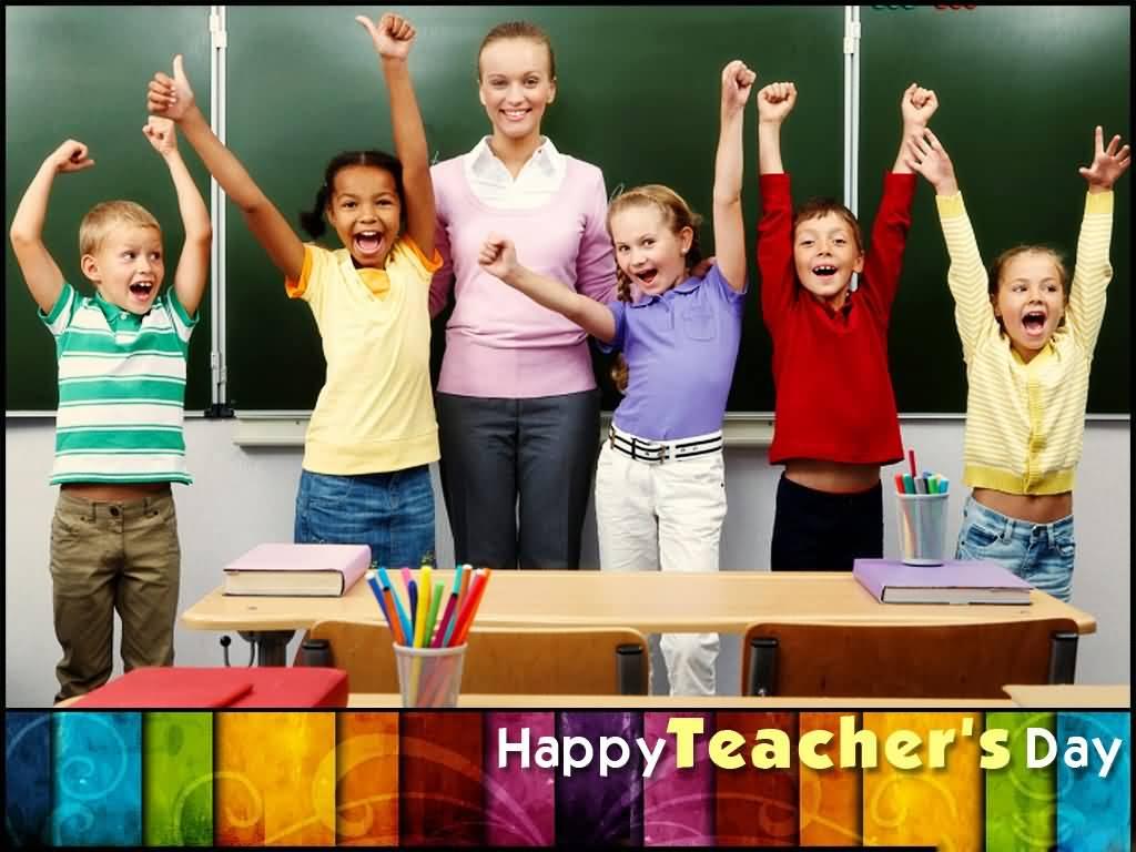 Teacher student videos