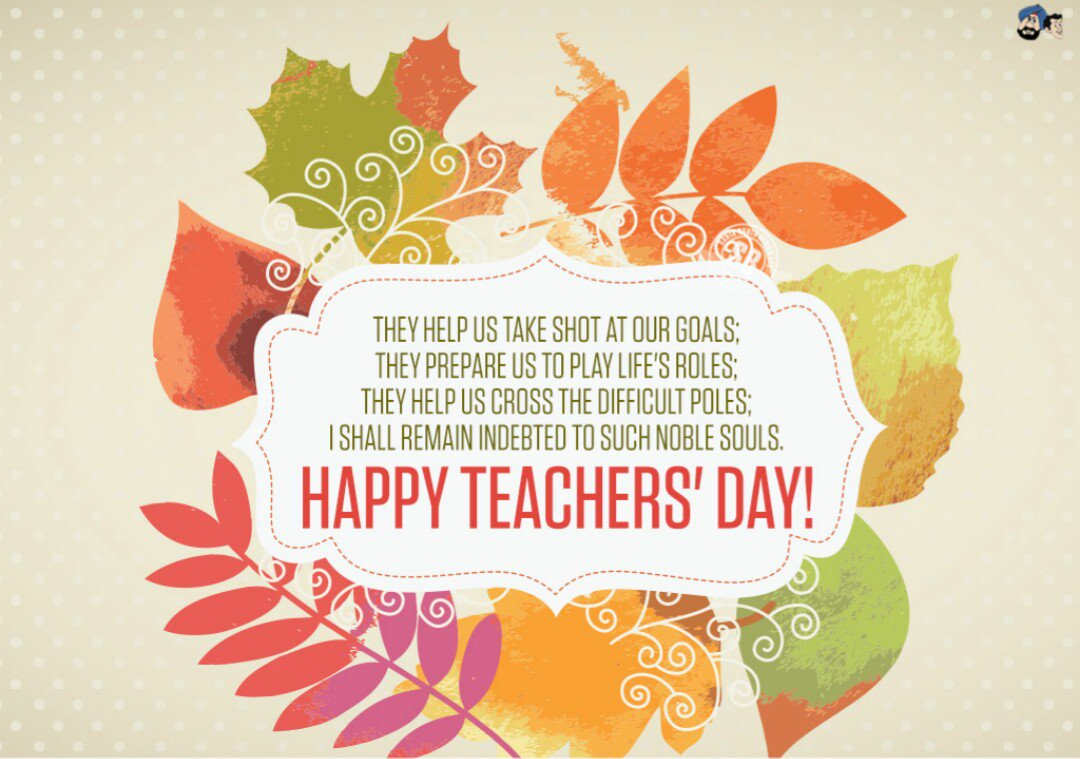 teachersday National teacher day 2015 in the news teachers: the most powerful people in the world thank a teacher during teacher week and you could win a $100 visa gift card to give your favorite educator.