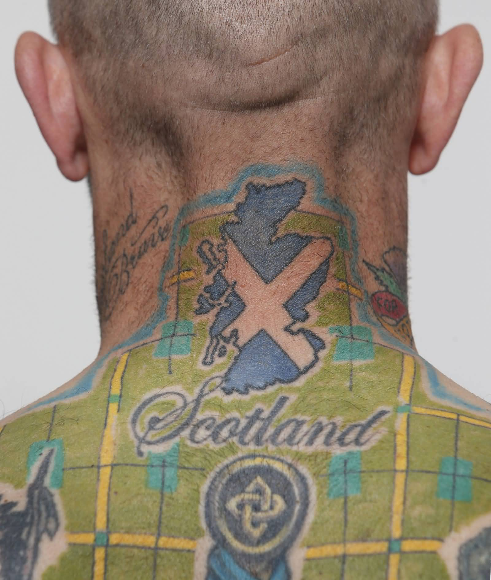 23 Scottish Tattoo Designs Ideas: 65+ Awesome Scottish Tattoos And Ideas