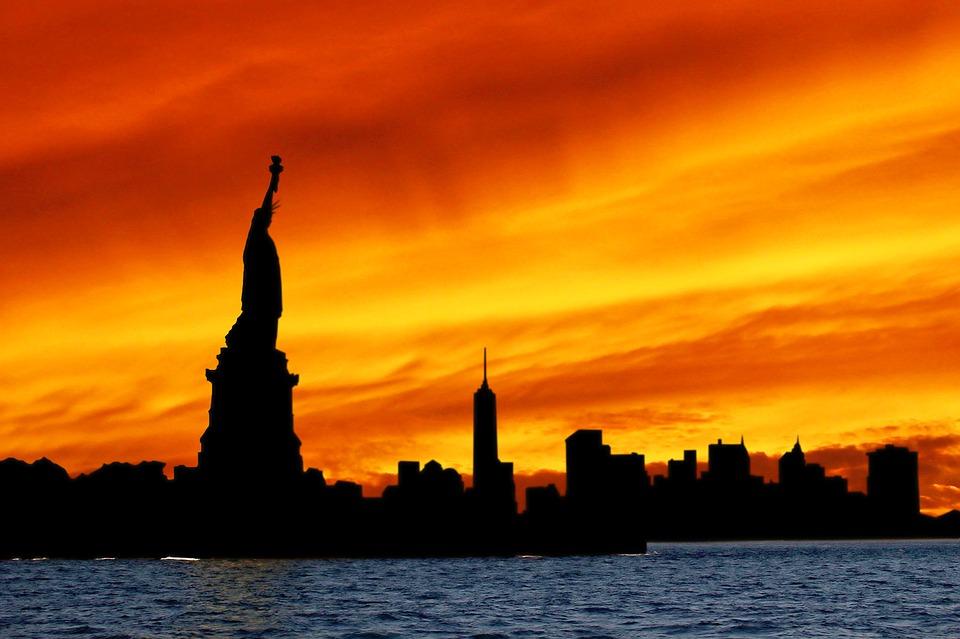 incredible sun set view - photo #24