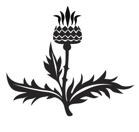 20 Scottish Tattoo Designs