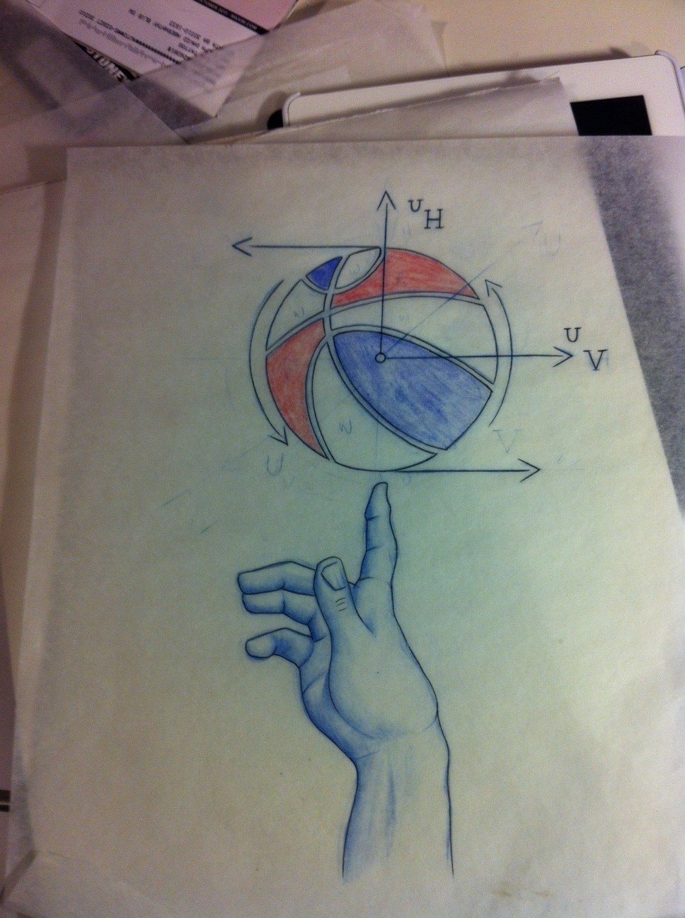6 Physics Tattoos Designs