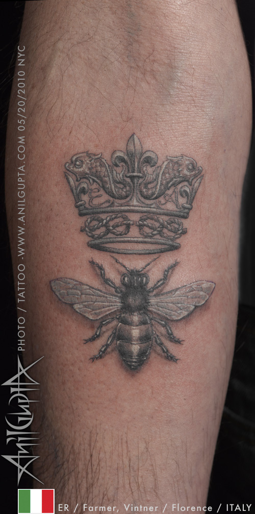 Queen Tattoo Symbols - Queen, The future and The o'jays on ... Queen Crown Symbol Tattoo