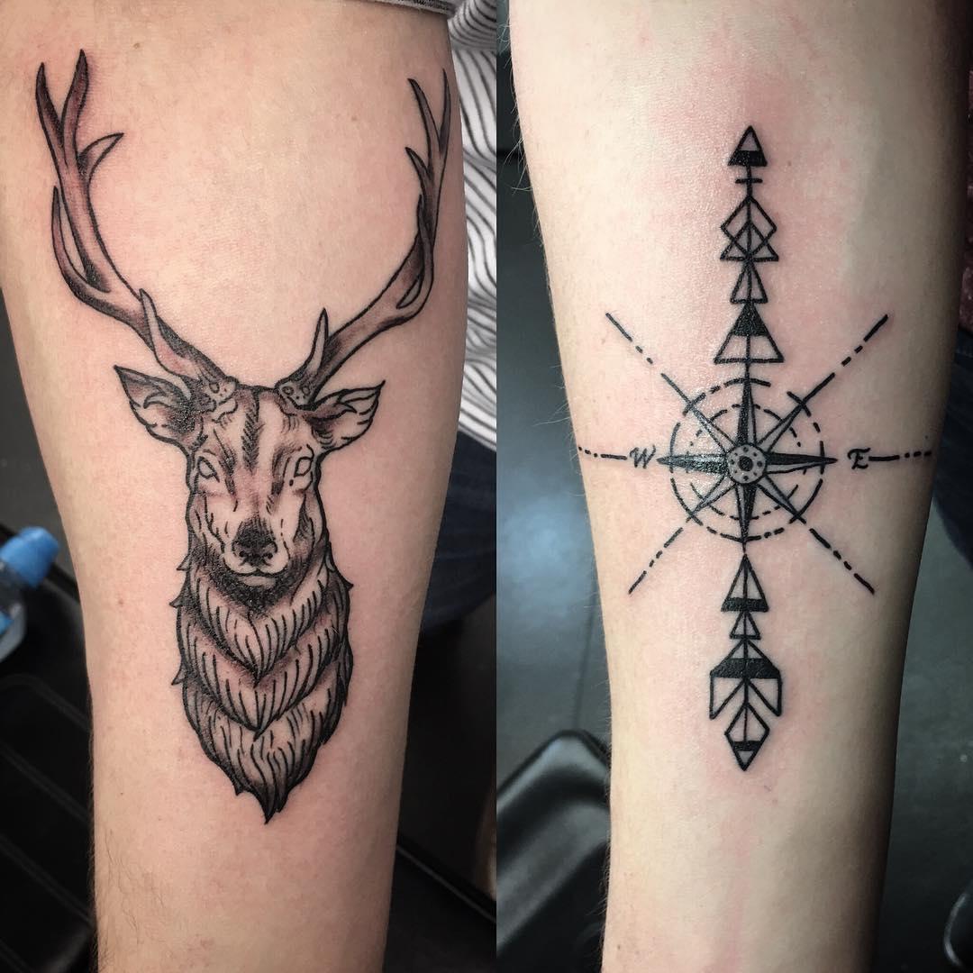 Scottish Clan Tattoos