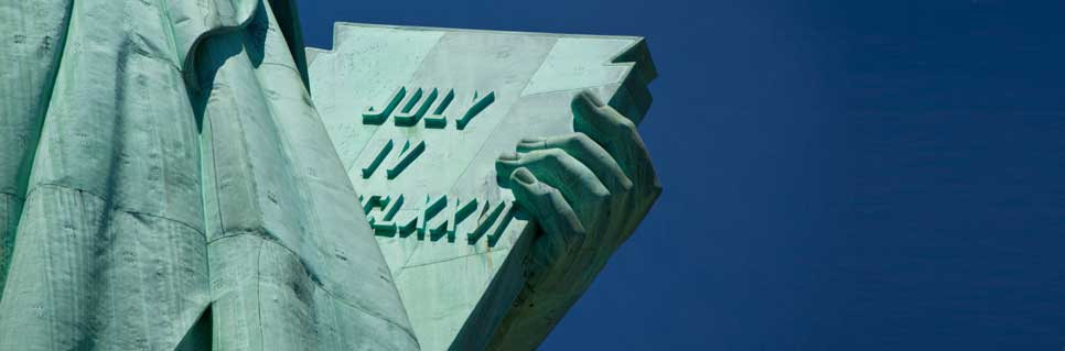 most beautiful statue of liberty pictures and photos statue of liberty book in hand closeup